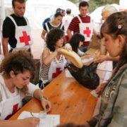 GAC Group soutient la Croix-Rouge - GAC GROUP