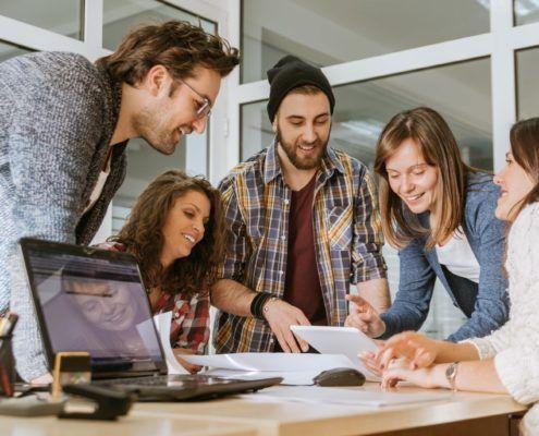 Start-Up - GAC GROUP