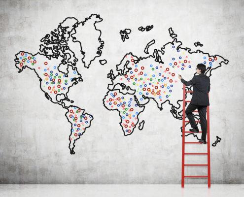 Développement international - GAC Group