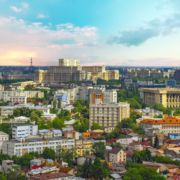 Financement de l'innovation en Roumanie