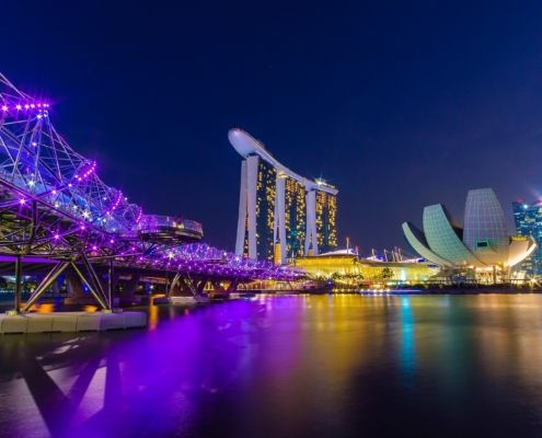 Singapore GAC