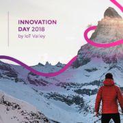 Inovation Day IOT Valley 2018