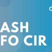 Flash Info CIR