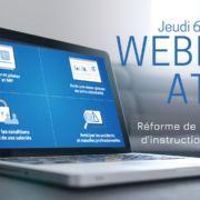 Webinar AT / MP 6 juin