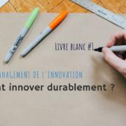 Livre blanc Management de l'innovation